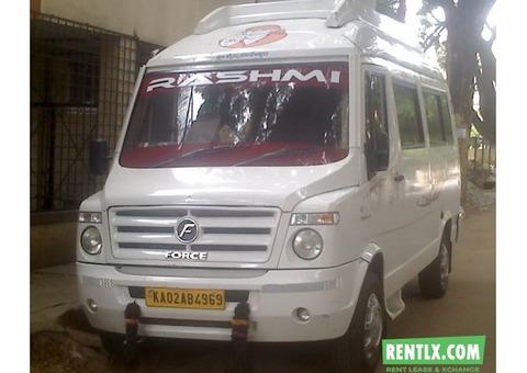 Taxi - Bus - Car Rentals Service