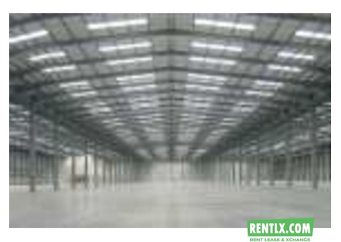 factory unit on Rent