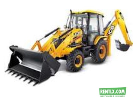 Wanted jcb for rent