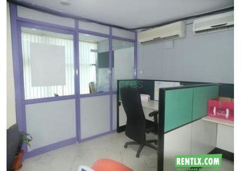Office Space on Rent