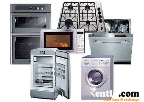 Home Appliances on Rent in Mumbai
