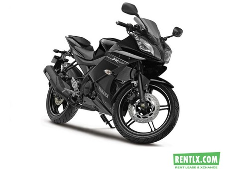 Bikes on rent in Mahabaleshwar