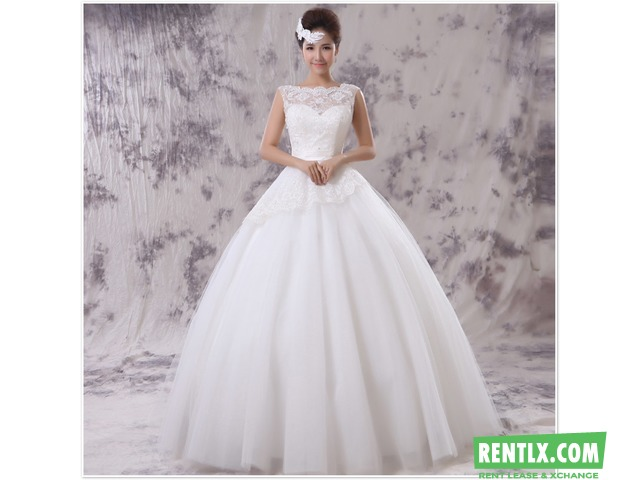 Wedding Gowns On Rent In Banglore Bangalore Rentlxcom Indias