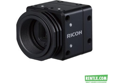 RICOH CAMERA | RICOH | RICOH CAMERAS