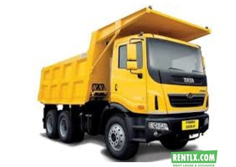 Dumpers on Rent in Tatibandh, Raipur