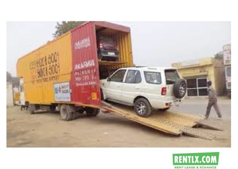 Packers & Movers on Hire