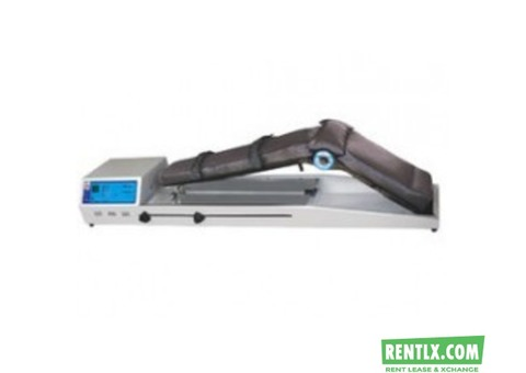 CPM machine on rent