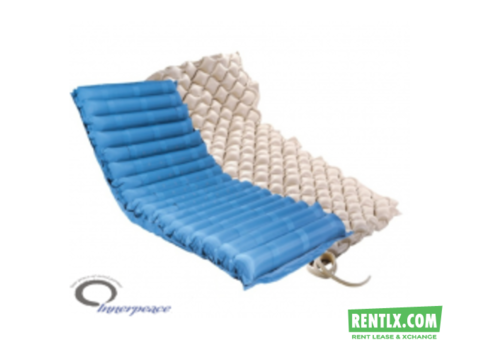 Air bed on rent