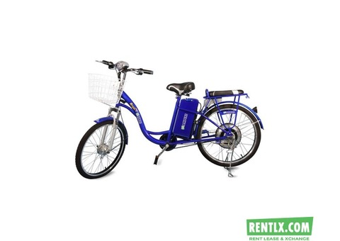 CyclingZens - Bicycle Rental in North Goa