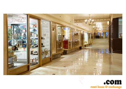 Showroom on Rent in Delhi