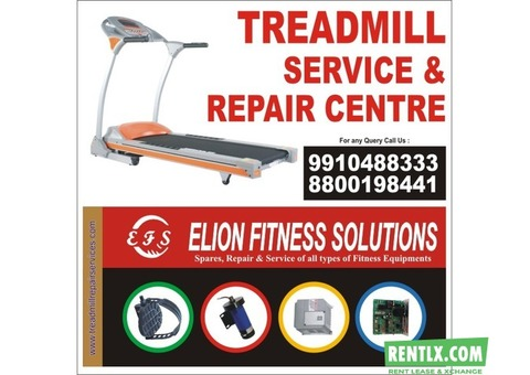 Treadmill Repair Service Center