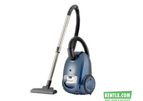 Vacuum Cleaner ON RENT