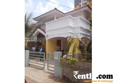 Bhk beautiful gated villa for rent in kakkanad near Infopark:9020772773 - Kochi