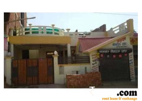2bhk independent house for rent in chinhat lucknow - Lucknow