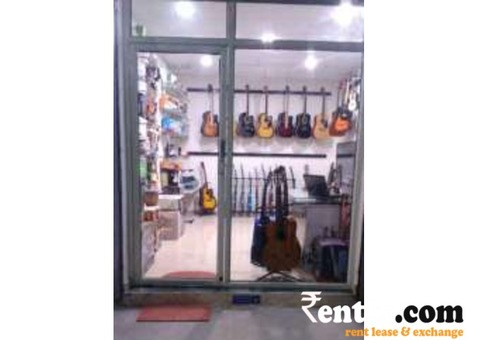 Musical Instruments on Rent for Beginners - Pune