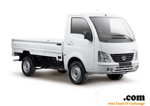 Mini Truck Rentals