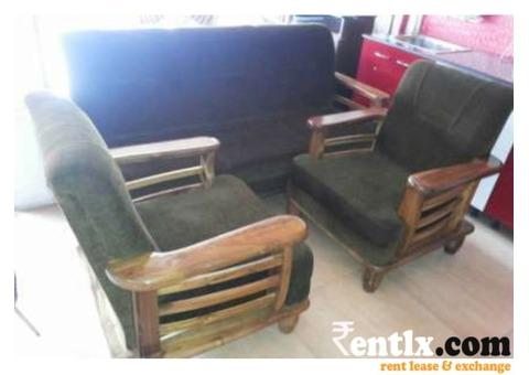 Furniture on rental - Mumbai