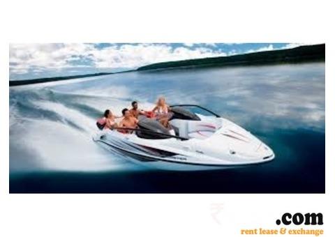 Boatand Yacht Rental
