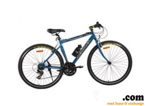 Bicycles on rent in Pune, Sports Gear on Rent in Pune