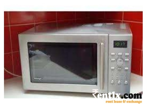 Microwave Oven on Rent in wakad - Pune