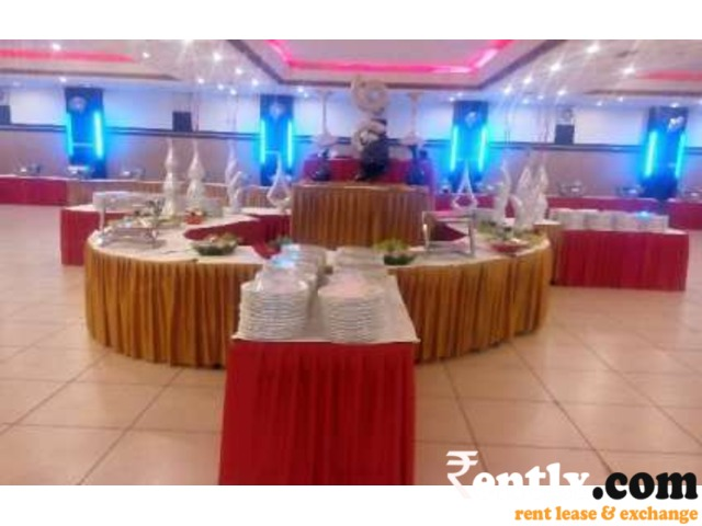 BON CHINA CROCKERY ON RENT FOR MARRIAGE AND PARTY - Meerut