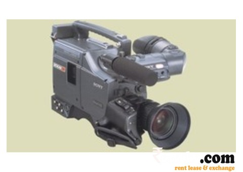 Shooting Equipments on rent Jaipur