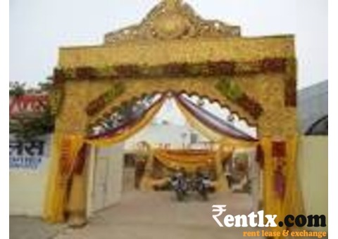 Marriage Garden for rent at Ajmer road Jaipur