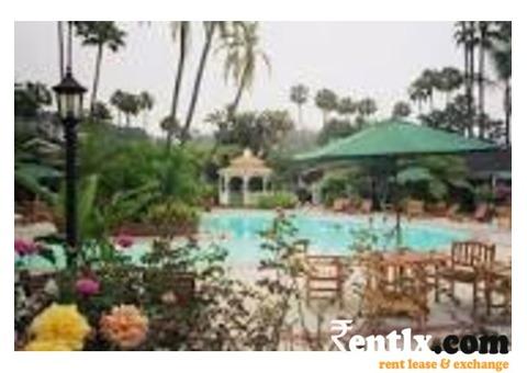 Resort on rent Jaipur