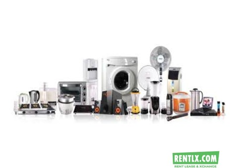 Home Appliances On Rent