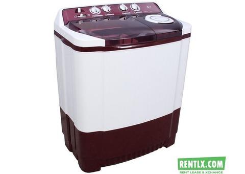 Washing Machine For Rent In Jaipur