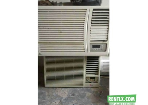 Ac for rent