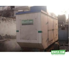 Generator set for Rent