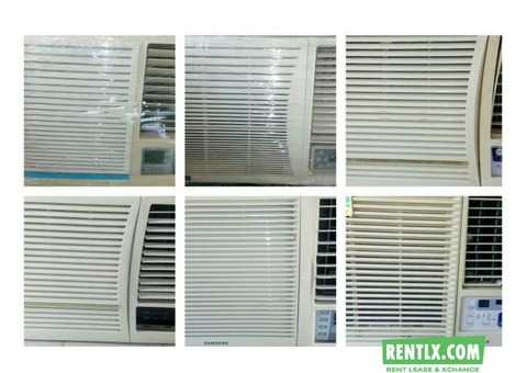 Air Conditioner on Rent