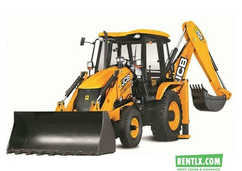 JCB FOR RENT IN  Dangartoli, Ranchi