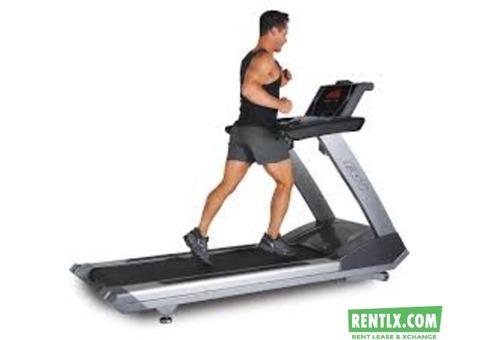 Treadmill on Hire in Hari Nagar, Gurgaon
