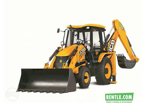 JCB For Rent
