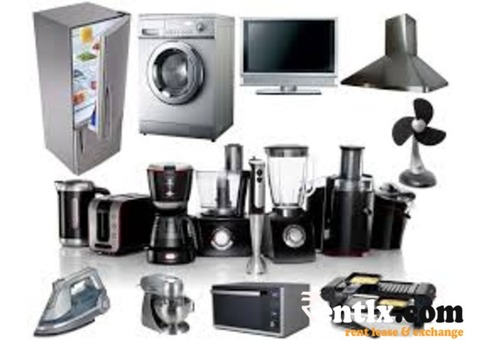 Home Appliance on rent in Mumbai