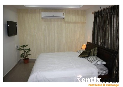 Vacation Apartments on Rent in Shilparamam