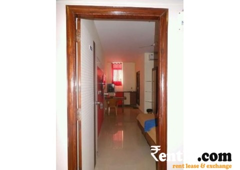 Serviced Apartment on Rent in Benguluru