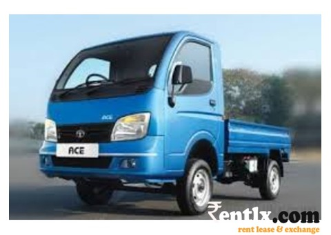 Tata ace on rent in mumbai at affordable rates