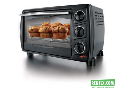 Whirlpool Microwave Oven on Rent