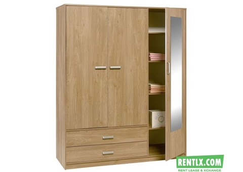 Wardrobe on Rent in Pune