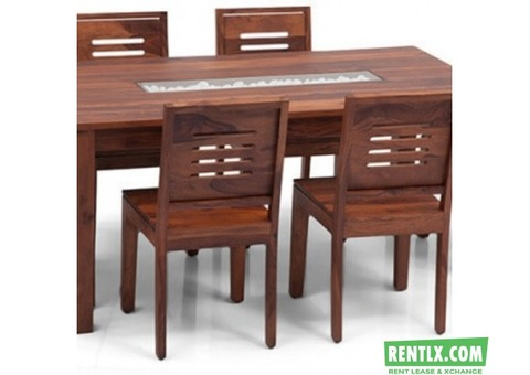Dining Table on Rent in Pune