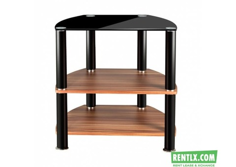 TV Table on Rent