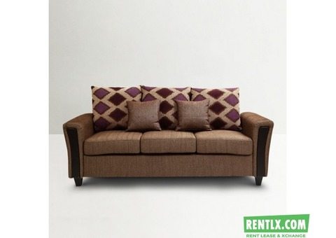 Sofa Set on Rent