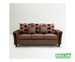 Sofa Set on Rent