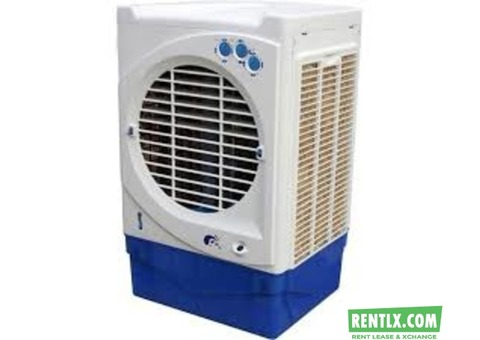 Aircooler on Rent in Delhi