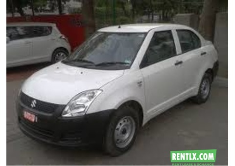 Car for Rent on Monthly Basis in Mumbai