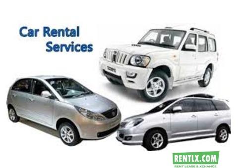 Car Rental Service in Chandigarh