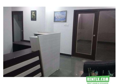 Office Space and Shop for Rent